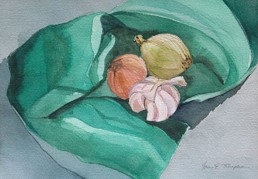 Meera Thompson Still Life