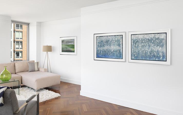 Designer Pat Christodoulou Ritz Carlton