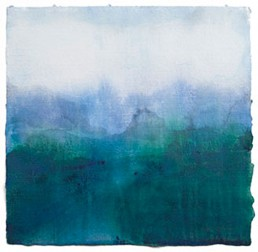 Meera Thompson abstract watercolor painting